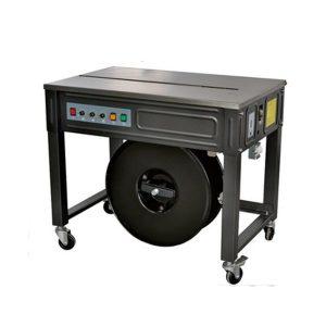 """HIPO poloautomatický páskovací stroj 5-15mm (3/16"""" to 9/16"""") páskovací stroj pre plastové PP viazacie pásky"""