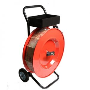 High-quality PET/PP strap dispenser cart - 405/406