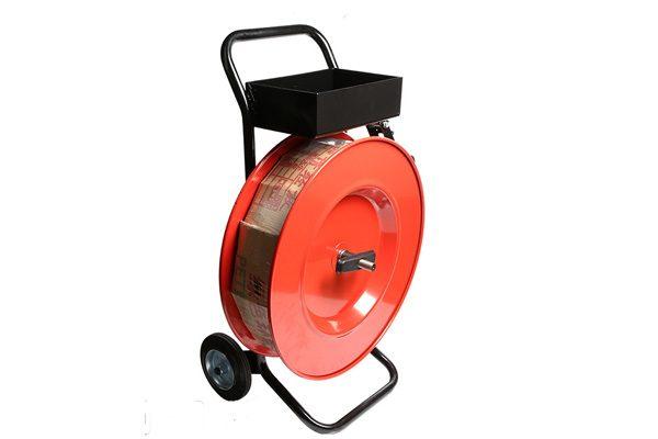 High-quality PET/PP strap dispenser cart – 405/406 1