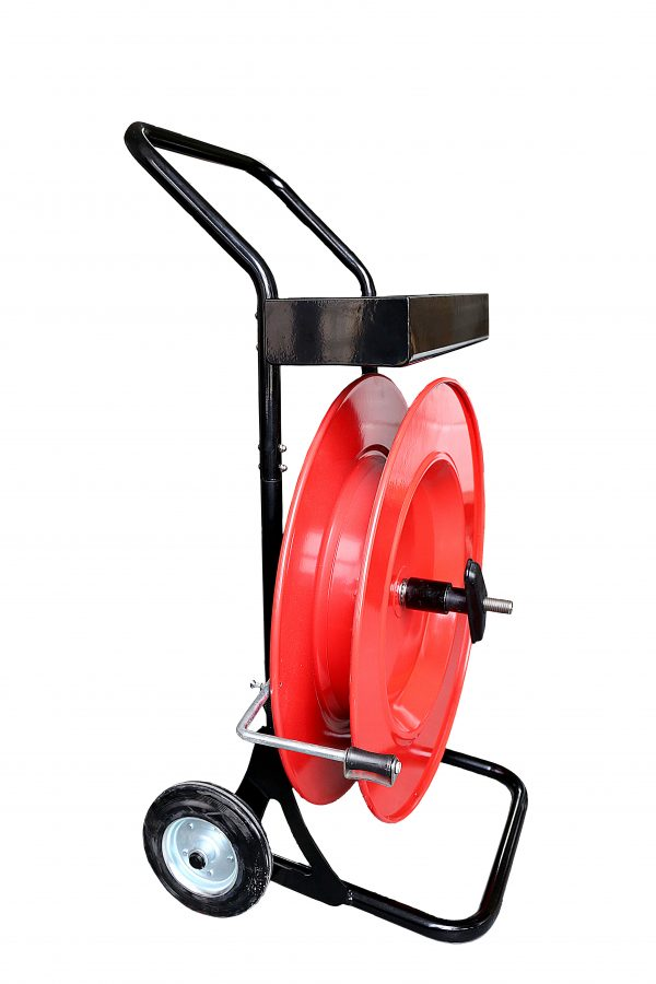 High-quality PET/PP strap dispenser cart – 405/406 2