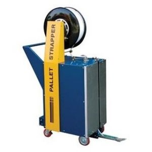 COMBO Pallet Semi-automatic Strapping Machine price new PP strap 9-19mm