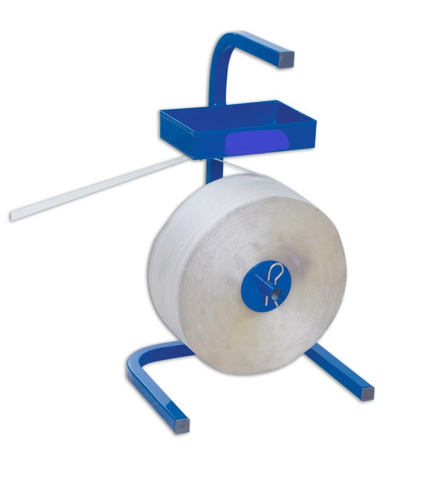 Dispenser cart for textile band price Ø76mm