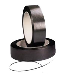 Műanyag PP pántszalag 12 és 16 mm raklapok pántolásához