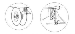 Ako obsluhovať poloautomatický páskovací stroj s PP viazacou páskou?