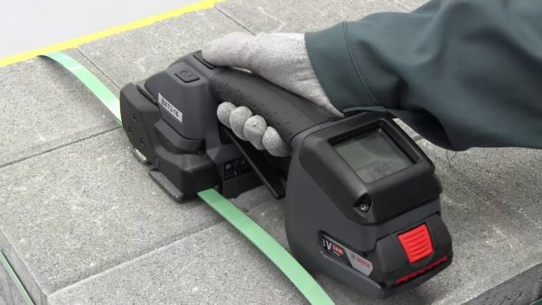Signode-BXT3-battery-powered-strapping-tool-low-price