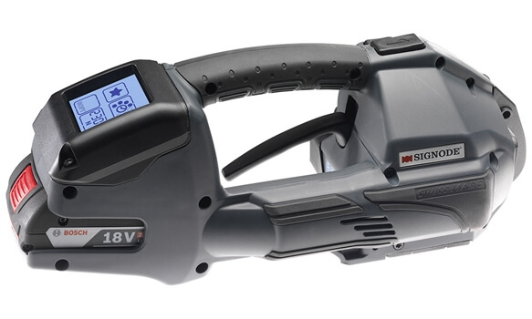 Signode-BXT3-battery-powered-strapping-tool-price