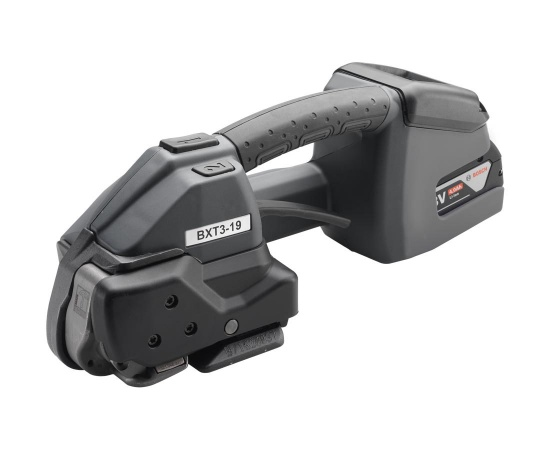 Signode-BXT3-battery-powered-strapping-tool