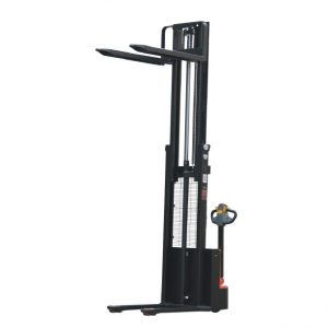 Electric stacker 350cm, 3500cm, 1500kg, 1,5t
