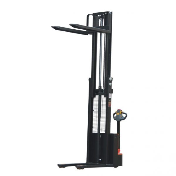 Electric-stacker-3500mm-350cm-1500kg