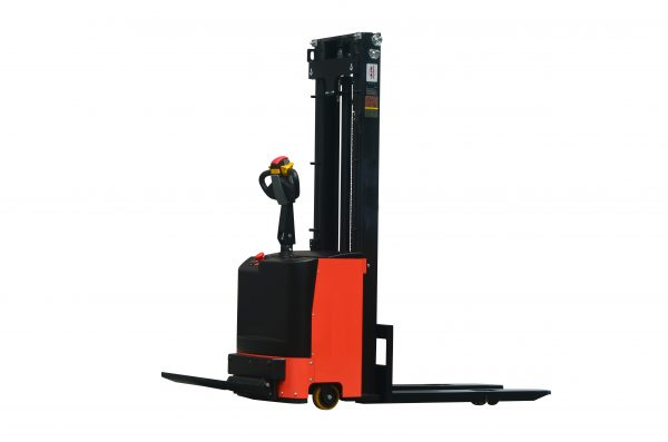 7SMITH-Electric-stacker-with-padel-1500kg-260cm
