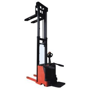 7SMITH Electric stacker with padel 1500kg 260cm price
