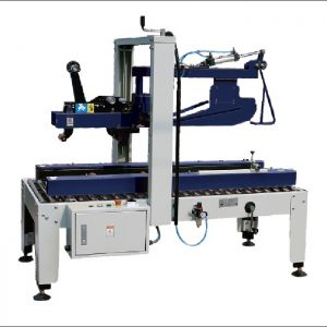Automatic case sealer TOP TAPE