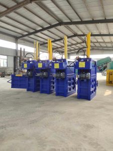 recycling baler price