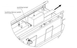 FLEX Box Semi automatic Case Erector how does it work