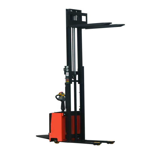 7SMITH-Electric-stand-on-stacker-with-stand-price-1500kg-360cm