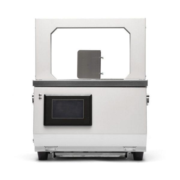Ecoband-automatic-paper-banding-machine