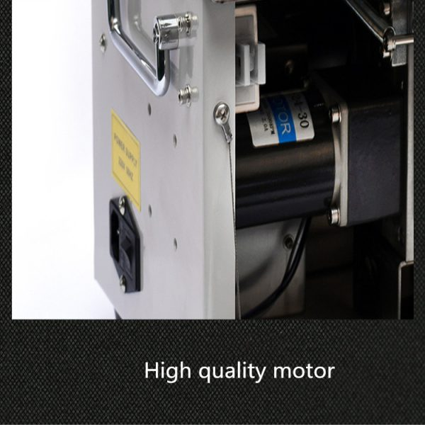 Ecoband-automatic-paper-banding-machine-high-quality-motor