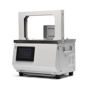 ECOBAND-S Paper & OPP banding machine price