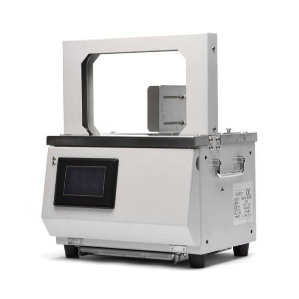 Ecoband-automatic-paper-banding-machine-price