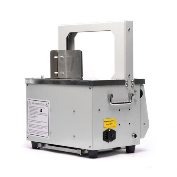 Ecoband-automatic-paper-banding-machine-sale