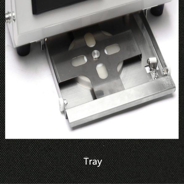 Ecoband-automatic-paper-banding-machine-tray