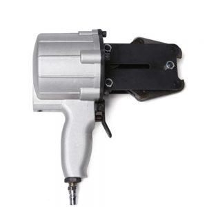 AIR DUO32 pneumatic padlock