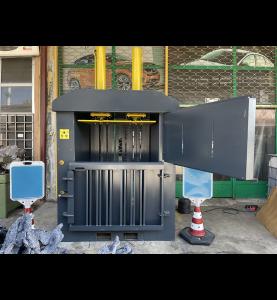 Trash baler 30 tons TONNA30 price